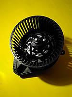Моторчик печки Mercedes vito 638 1996 > 698217 Valeo