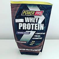 PowerPro Whey Protein 1000 g