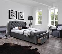 Кровать SABRINA (Halmar)