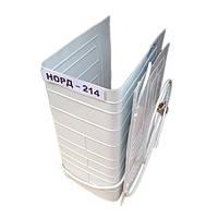 Испаритель Норд-214 размеры 465*245*395 (шир.выс.глуб.)