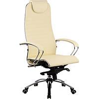 Компьютерное кресло руководителя SAMURAI K1 BEIGE