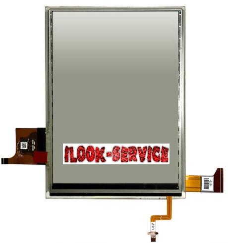 "Матрица/Экран/Дисплей E-ink 6"" ED060XG3 Pocketbook ULTRA 650"