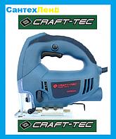 Лобзик Craft-Tec PXGS222 750 Вт
