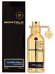 Montale Chypre Vanille (50мл), Unisex Парфюмированная вода  - Оригинал!