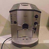 Кофемашина Krups 890 б/у