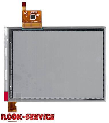 "Матрица/Экран/Дисплей для электронной книги E-ink 6""  ED060SCM PocketBook Touch 622 , фото 2"