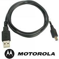 Кабель для зарядки USB Cable Motorola V3
