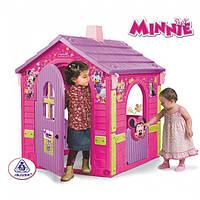 Домик детский игровой MINNIE - Injusa Испания