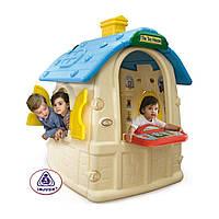 Домик детский игровой TOY HOUSE - Injusa Испания