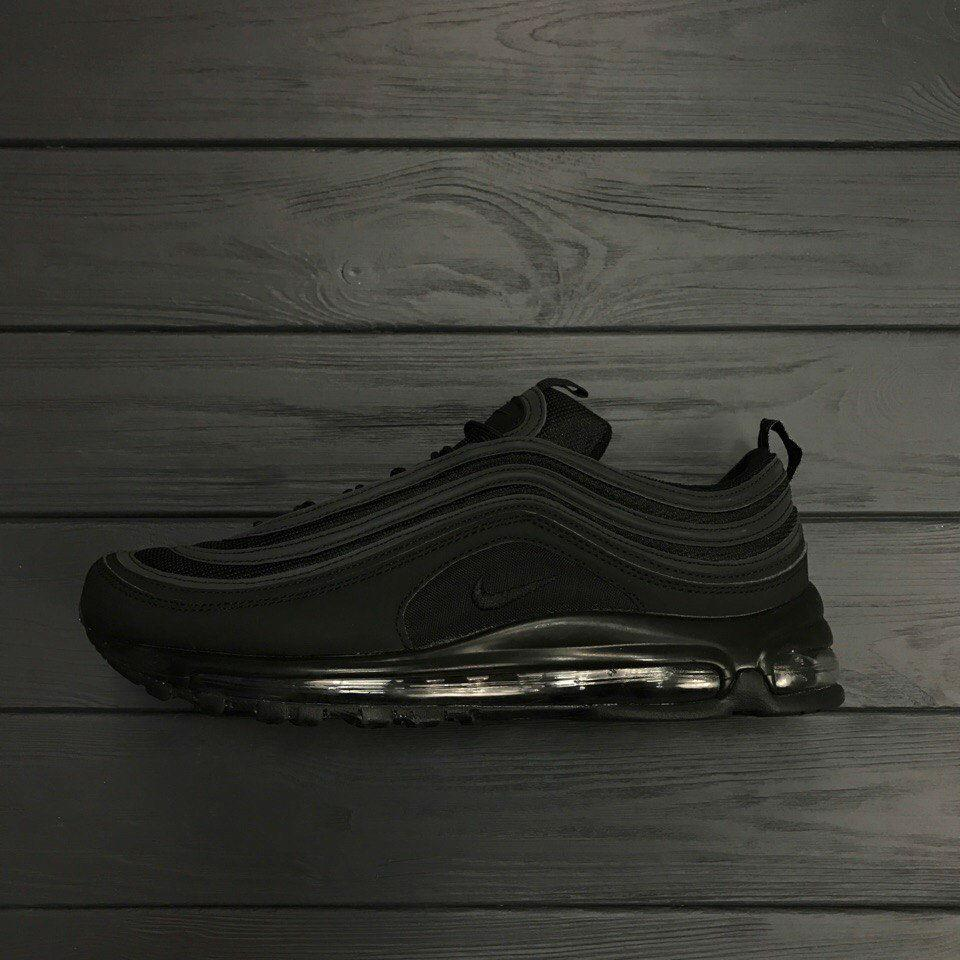Cheap Nike Air Max 97 Black Mamba Cladem