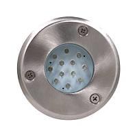 Светильник тротуарный (LED) SAFIR