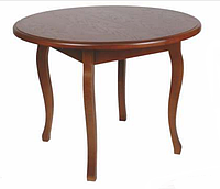 Круглый раскладной стол Классик