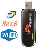 Модем 3G Интертелеком Wi-Fi роутер Huawei EC315 Модем 3G Evdo Rev.B, CDMA + Wi-Fi роутер