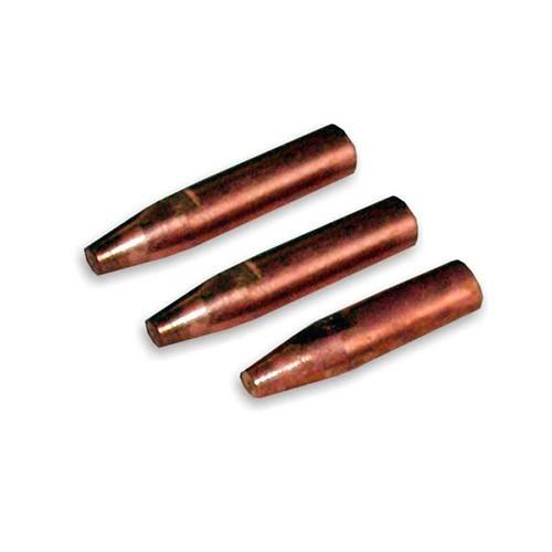 Мундштук сварочный к горелкам Г2, Г3 №7А, h-17,0мм-30,0мм