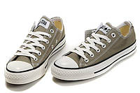 Chuck Taylor All Star Low (Low Grey)