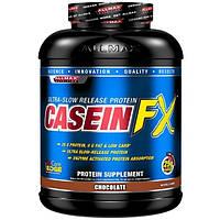 ALLMAX Nutrition, CaseinFX, протеин с осень медленным высвобождением, 80 унций (2,27 кг)
