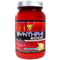 BSN, Syntha-6 Edge, питьевая смесь белкового порошка, вкус ванильного молочного коктейля, 2,25 фунта (1,02 кг)