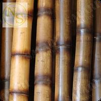 Бамбуковый ствол S  5-6см.