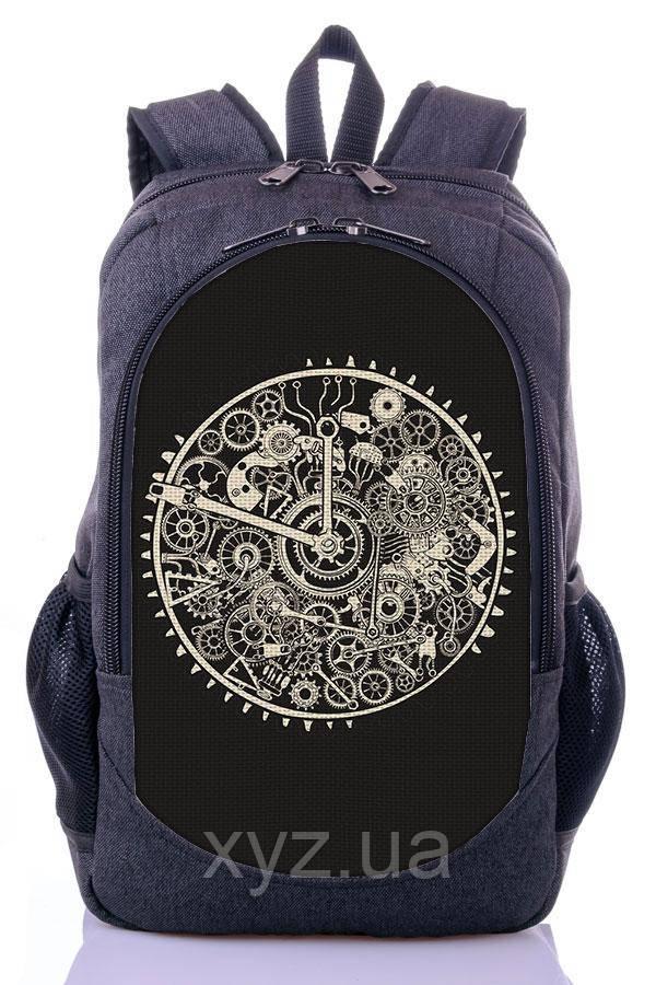 Рюкзак New Design Часы, фото 1