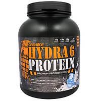 Grenade, Hydra 6 Протеин, Первосортная Белковая Смесь, Груда Печенья, 4 фунта (1814 г)