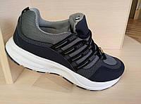 Турецкие мужские кроссовки (40-44 размеры)