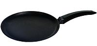 Сковорода блинная с антипригарным покрытием БИОЛ 2408П (240х20 мм)