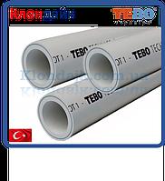 PPR Tebo труба армированная алюминием (композит) D 63
