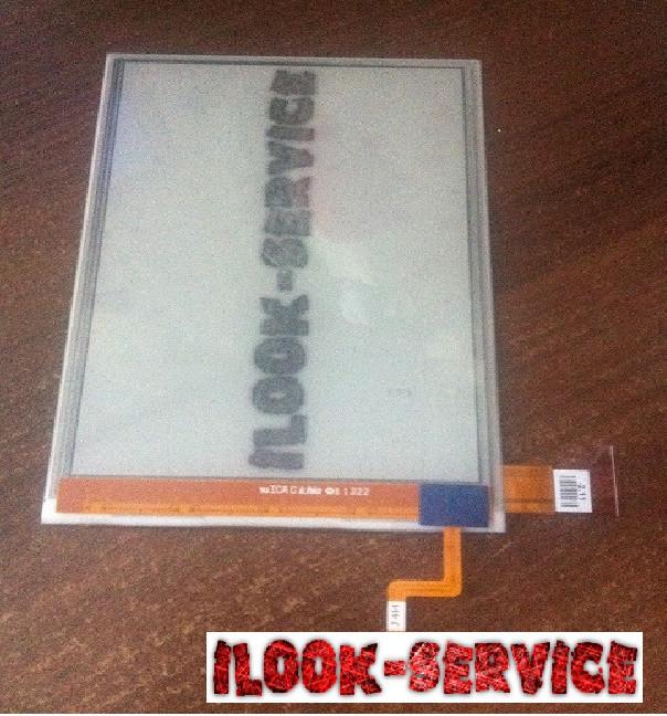 Матриця/Екран/Дисплей для електронної книги Digma r60g Gmini Magic Book C6LHD Gmini Magic Book M6HD