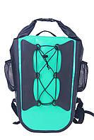 Рюкзак водонепроницаемый Extreme 30L зелёный, фото 1