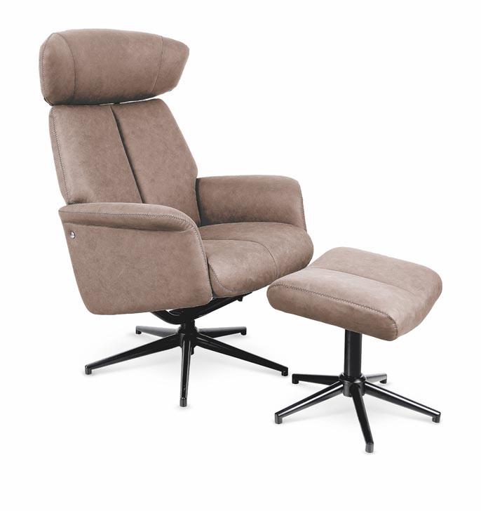 Кресло для отдыха VIVALDI (Halmar)