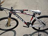 """Гірський велосипед найнер Titan Solar 29"""" - найнер, фото 5"""