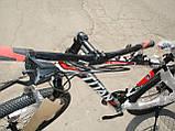 """Гірський велосипед найнер Titan Solar 29"""" - найнер, фото 6"""