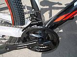 """Гірський велосипед найнер Titan Solar 29"""" - найнер, фото 8"""