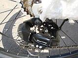 """Гірський велосипед найнер Titan Solar 29"""" - найнер, фото 9"""