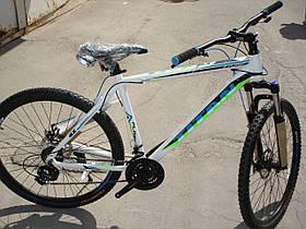 """Гірський велосипед Titan Flash 27.5"""""""