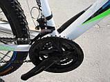 """Горный велосипед Titan Flash 27.5"""", фото 3"""
