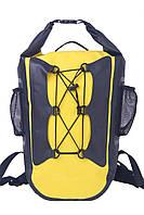 Рюкзак водонепроницаемый Extreme 30L желтый, фото 1