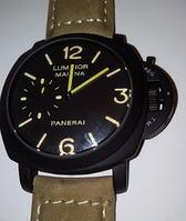 Часы наручные мужские Panerai Luminor, механические