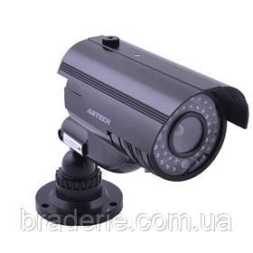 Камера муляж 2000 IR S, солнечная батарея, Water Proof