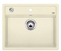 Мойка Blanco DALAGO 6 silgr.PD жасмин с клапаном-автоматом 514592