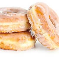 Ароматизатор TPA Frosted Donut (Глазированный пончик)