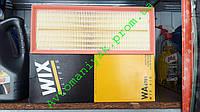 Воздушный фильтр WIX WA6781 (Volkswagen AUDI Seat Skoda)