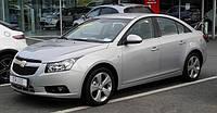 Chevrolet Cruze 2009 -