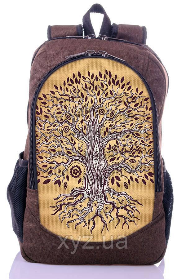 Рюкзак New Design Дерево, фото 1
