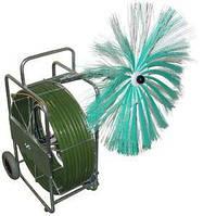 Аппарат для очистки воздуховодов и вентиляционных канал CombiCleaner 1