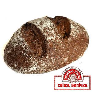 Хлеб Купеческий заварной с изюмом