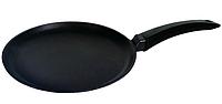 Сковорода блинная с антипригарным покрытием Классик БИОЛ 2208П (220х20 мм)