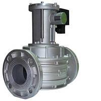 Клапаны электромагнитные газовые M16/RM нормально закрытые