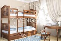 Двухъярусная кровать «Максим»