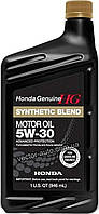 Масло моторное HONDA Synthetic Blend 5W-30 (08798-9034) 0,946 L